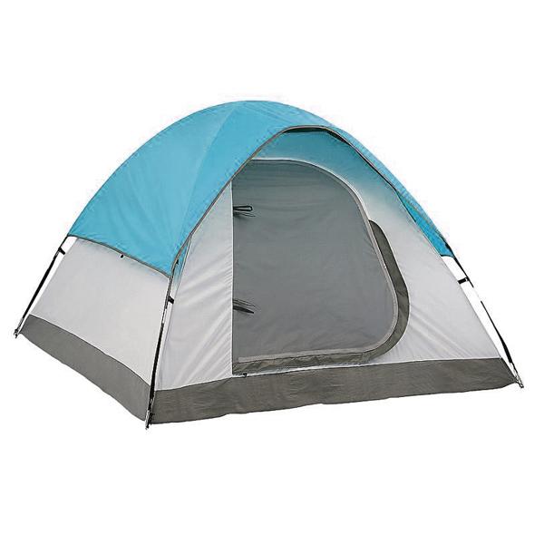 Camping Tent 4 Pax
