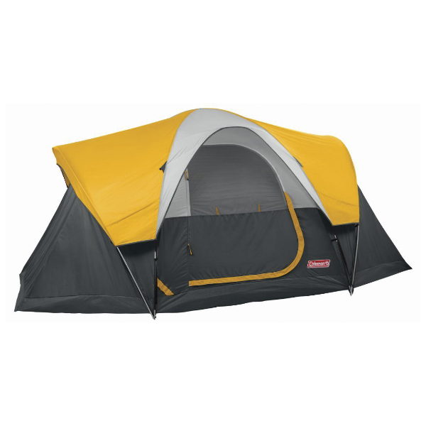 Camping Tent 10 Pax